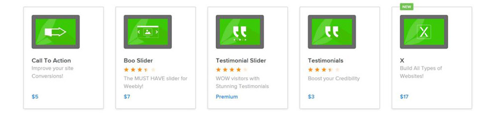review baamboo studios premium weebly themes 5 1