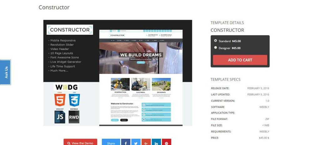 webfire themes review 3 1