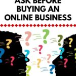 buying online business