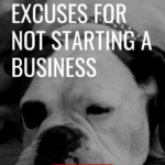 bad excuses business