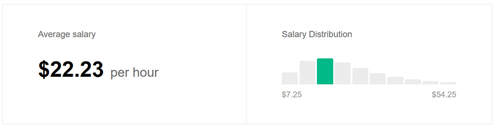 Screenshot 2019 10 28 Web Designer Salaries in the United States 1