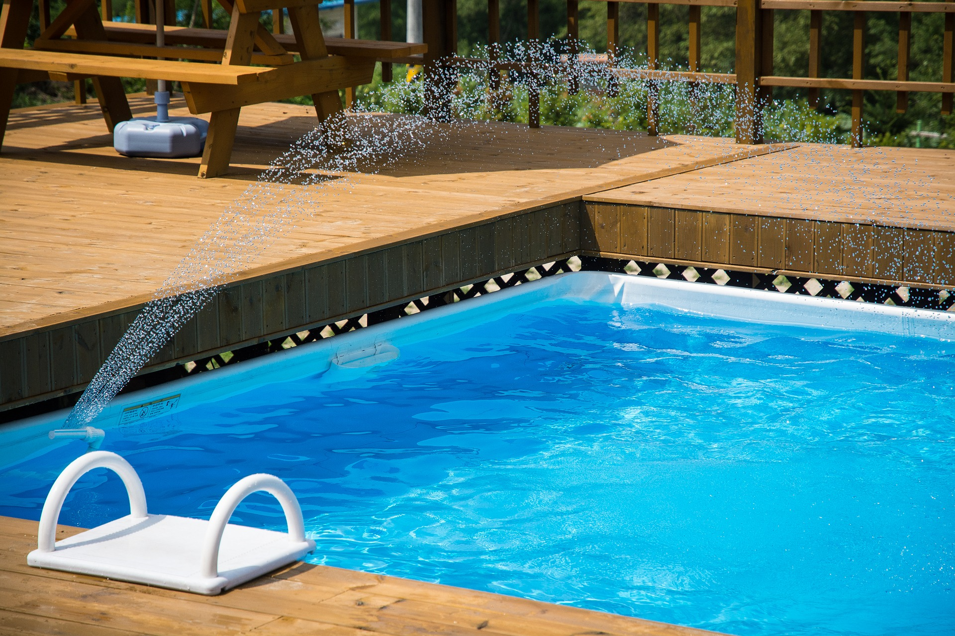 How to Remove Black Algae from Pool