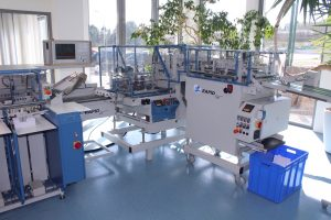 collating machine for sale, mkw collator, horizontal collator, collating machine