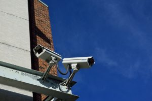security camera system for schools