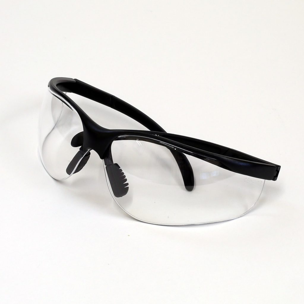 safety glasses eye protection workplace
