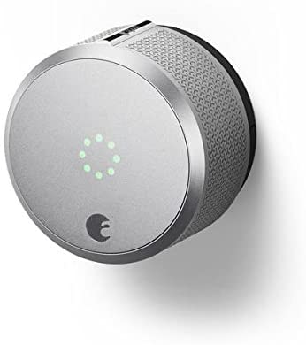 best smart lock for home business